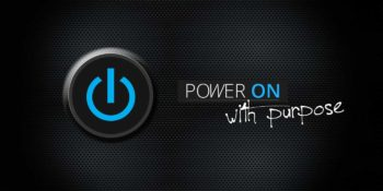 Power to Plant Image