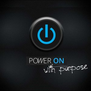 Power with Purpose