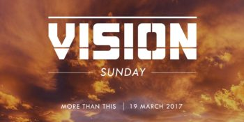 Vision Sunday - Part 1 Image