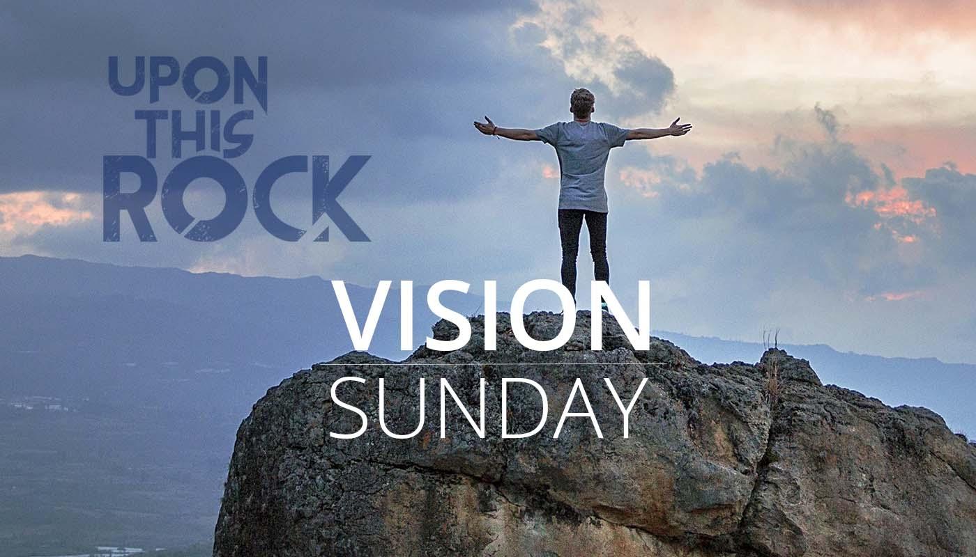 Vision Sunday 2019 Image