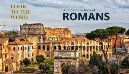 Introduction to Romans Image