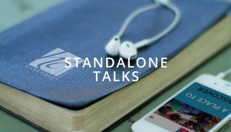 Standalone Talks