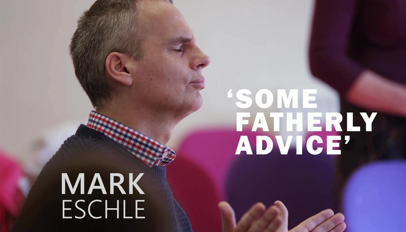 Some Fatherly Advice Image