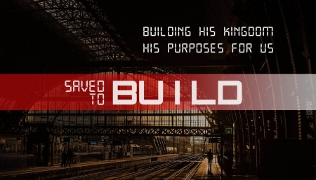 Saved to Build